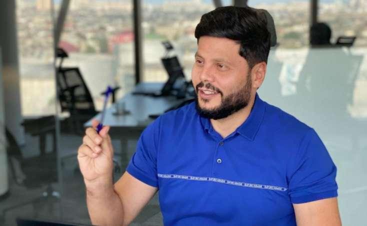 Zaur Kamal Dogum Tarixi
