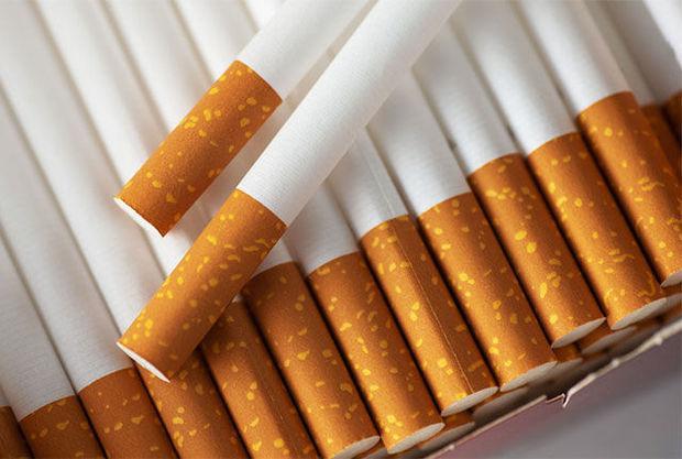 контрабанды табачных изделий