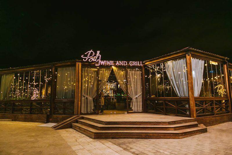 Bakıda restoran icarədarı 4000 manat cərimələndi - FOTO