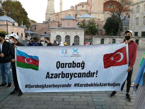 İstanbulda